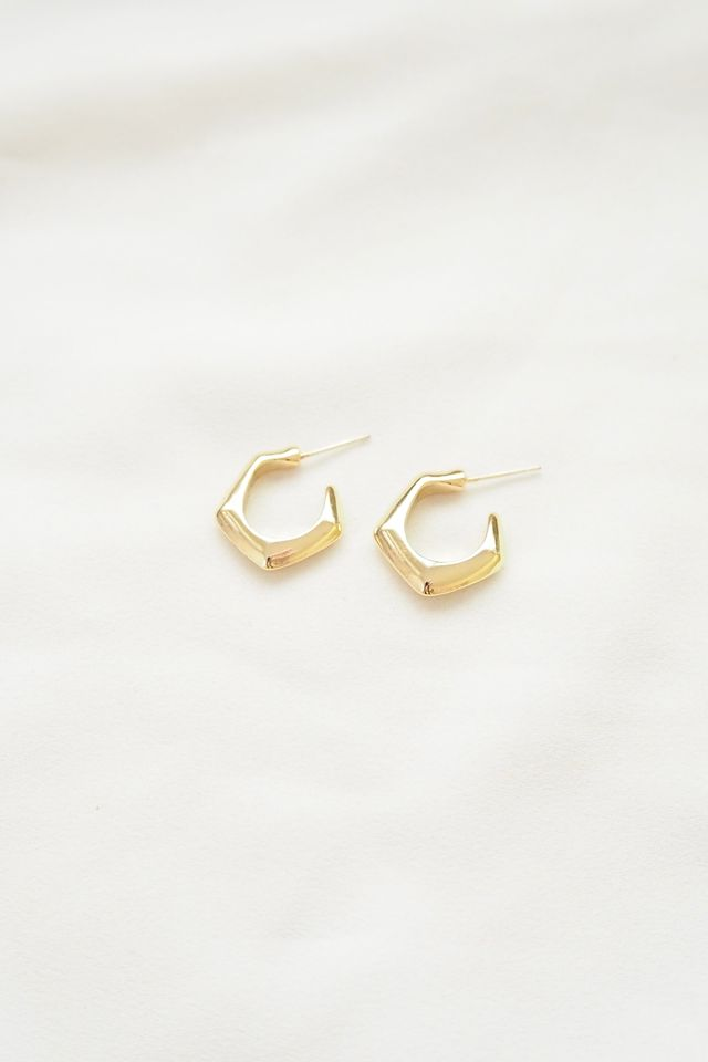 Mini Angular Hoops