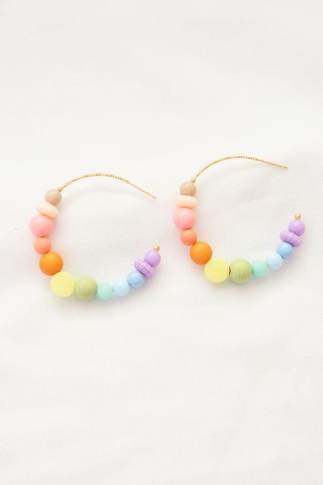 Rainbow Mix Hoops (27)