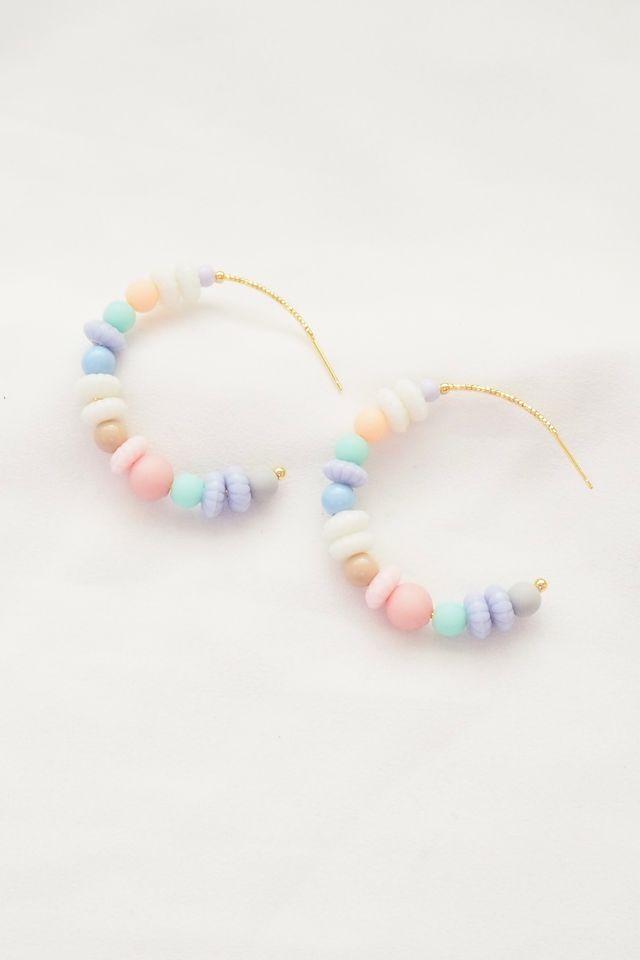Rainbow Mix Hoops (33)