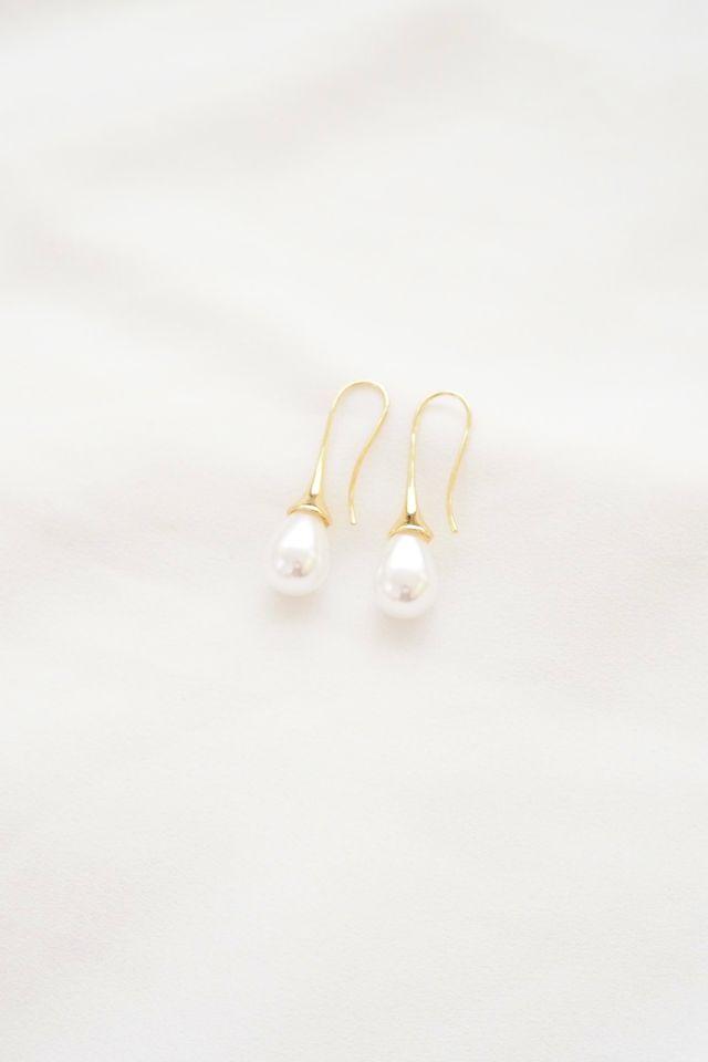 Xenia Pearl Hooks