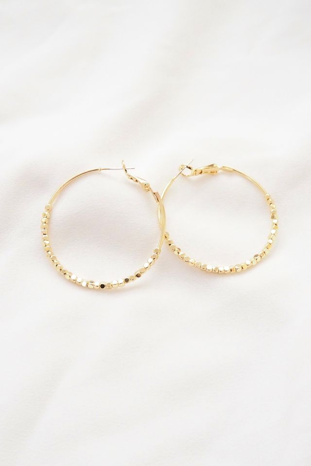 Gold Nuggets Hoops
