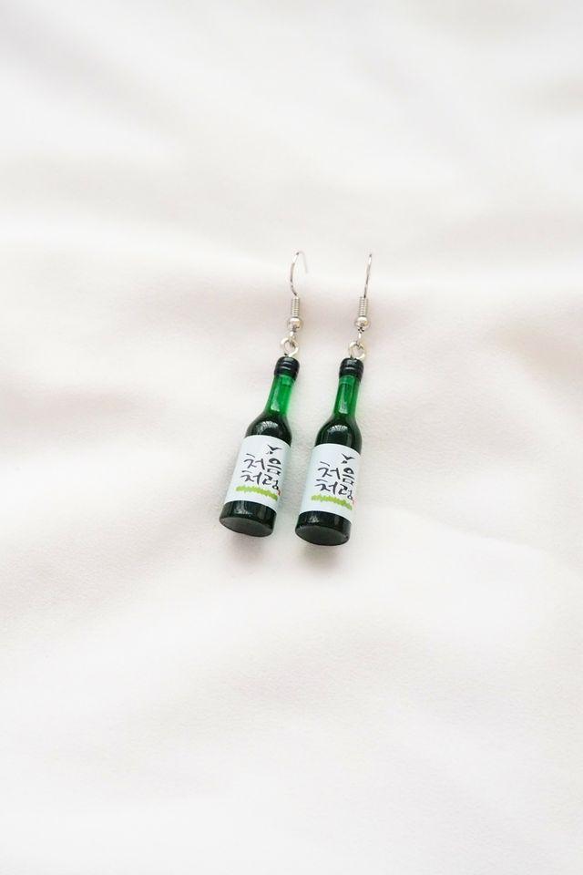 Soju Earrings