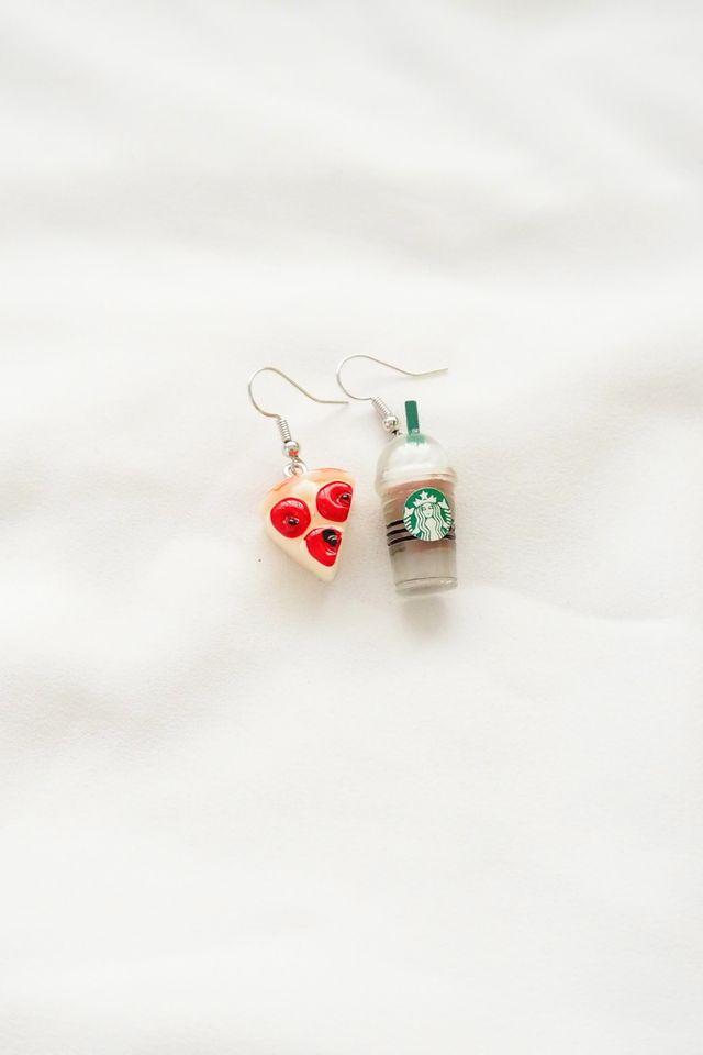 Teatime Set Earrings