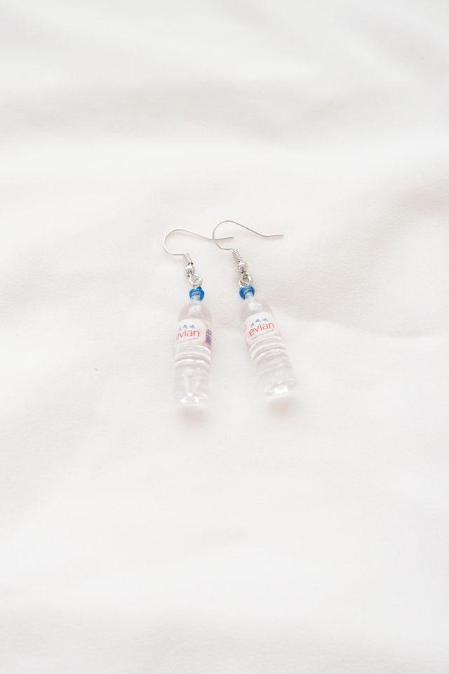 Mineral Water Earrings